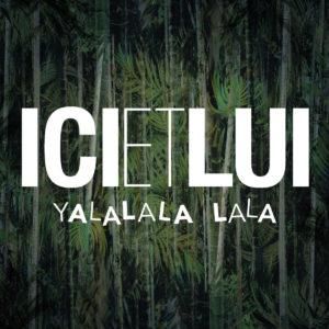 Cover Yalalala lala
